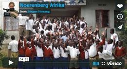 Bild mit Link zum Video HÖRakustik Nörenberg in Afrika